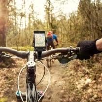 Bike phone support