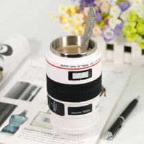 Fashion Camera lens Coffee Tea Cup