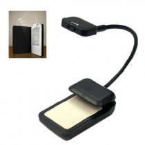 Clip-On Reading Light for Kindle
