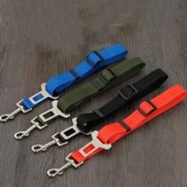 Hot Sale Adjustable Dogs Pets Car Safety Seat Belt