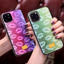 Creative Style Lips Pattern Phone Case for iPhone
