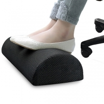 Hot Sale Half Cylinder Shaped Footrest